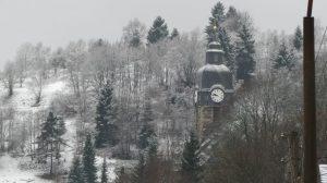 Kirche Lauscha
