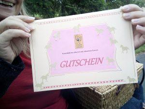 PAH Gutschein